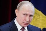 """Ông Putin lên tiếng sau đòn trừng phạt """"hội đồng"""" của phương Tây"""