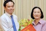 Phó chủ tịch HĐND TP.HCM Trương Thị Ánh nghỉ hưu từ ngày 1.4