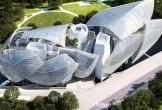 Khám phá những công trình kiến trúc mà ngỡ chỉ có trên phim viễn tưởng