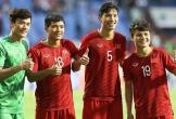 HLV Park Hang Seo chốt danh sách U23 Việt Nam dự vòng loại U23 châu Á 2020