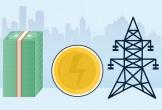 Giá điện tăng hơn 8% từ hôm nay