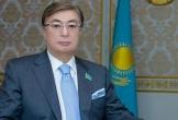 Tân Tổng thống Kazakhstan đề xuất thay đổi tên thủ đô