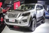 Không lọt vào top xe bán chạy, Nissan Terra giảm giá 30 triệu