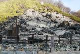 'Tảng đá chết chóc' nghìn năm ở Nhật Bản