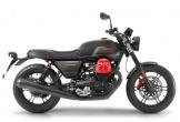 Môtô 744 cc, sản xuất giới hạn, giá hơn 200 triệu