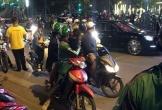 Gây tai nạn, tài xế ô tô rút dao đâm trọng thương nạn nhân đi xe máy