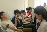 """Trường Cao đẳng nghề Thanh Hoá tổ chức hiến máu tình nguyện hưởng ứng """"Lễ hội Xuân hồng"""" năm 2019"""