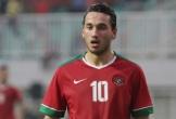 Ngôi sao trẻ của Indonesia bị FIFA cấm thi đấu trước trận đại chiến với Thái Lan và U.23 Việt Nam