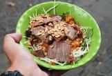 Món ăn gắn liền với con phố ngắn nhất Hà Nội