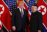 Ông Trump bất ngờ lệnh rút lại lệnh trừng phạt bổ sung với Triều Tiên
