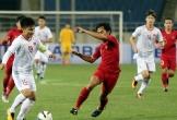 Ghi bàn giây cuối, U23 Việt Nam thắng nghẹt thở U23 Indonesia