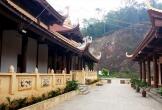 Đến với ngôi đền, nơi một tiếng gà gáy cả 5 huyện cùng nghe