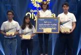Nữ sinh Thanh Hoá giành vòng nguyệt quế Đường lên đỉnh Olympia với điểm số ấn tượng