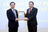 Ông Vũ Văn Tiến giữ chức vụ Trưởng Ban Tuyên giáo UBTƯ MTTQ Việt Nam