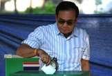 Thái Lan công bố kết quả bầu cử sơ bộ theo khu vực