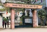 Chỉ đạo nóng vụ 600 học sinh nghỉ học bất thường ở Quảng Ninh