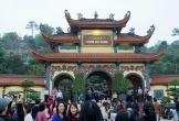 Uông Bí tổ chức hội nghị thông tin về chùa Ba Vàng