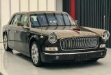 Hongqi L5 2019 - xe Trung Quốc mơ cạnh tranh Rolls-Royce
