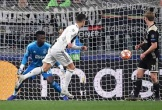 Ronaldo ghi bàn nhưng Juventus vẫn thất bại trước Ajax