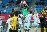Số phận cứ 'đùa giỡn' với á quân AFF Cup 2018
