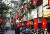 Hà Nội đề nghị treo cờ Tổ quốc dịp 30-4