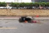 Phát hiện thi thể người phụ nữ bên đường lúc rạng sáng