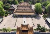 Lăng Tự Đức là di sản Việt Nam đầu tiên nằm trong dự án Di sản Mở