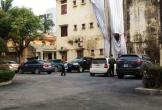 Công an khám trụ sở Thanh tra tỉnh Thanh Hóa liên quan đến việc bắt cán bộ nhận tiền