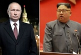 Lợi ích Kim Jong-un có thể đạt được khi gặp Putin