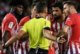 Diego Costa từ chối ra sân tập