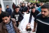 Đụng độ tại Dải Gaza, ít nhất 48 người bị thương