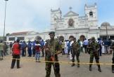 Sáu vụ nổ liên tiếp ở Sri Lanka khiến hơn 300 người thương vong