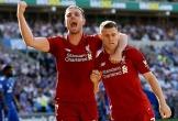 Kết quả Ngoại Hạng Anh: Arsenal thua sốc, Liverpool hồi hộp chờ derby Manchester