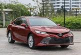 Toyota Camry 2019 ra mắt vào ngày mai