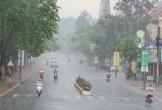Miền Bắc sắp đón mưa dông diện rộng
