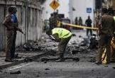 Sri Lanka ban bố lệnh tình trạng khẩn cấp trên khắp cả nước