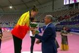 Nhà vô địch ASIAD Quách Thị Lan tỏa sáng trên đường chạy Giải Vô địch châu Á