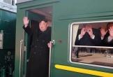 Tàu bọc thép của ông Kim sẽ đến Nga vào ngày mai
