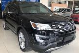 Tháng 4 nhiều mẫu xe SUV giảm giá mạnh nhưng vẫn ế ẩm