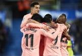 Đánh bại Alaves, Barcelona tiến sát ngôi vô địch La Liga