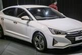 Hyundai Elantra 2019 ra mắt tại Malaysia, giá 613 triệu đồng