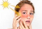 Da xạm, lão hóa nhanh nếu dùng kem chống nắng sai cách