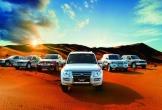 Mitsubishi Pajero Final Edition - Như một lời chia tay