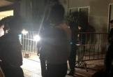 Cháu bé 4 tuổi rơi từ tầng 12 chung cư xuống đất