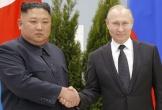 Chiến thắng của Kim Jong-un khi gặp Putin