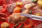 Bà bầu có thể ăn thịt nướng không?