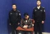 Đặt tên chó trái phép, người đàn ông Trung Quốc bị giam 10 ngày