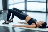 Chỉ cần tập các bài tập giãn cơ này thôi là nàng có thể giảm sự thèm ăn và xuống cân