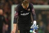Barcelona đón hung tin trước thềm chung kết Cúp Nhà Vua