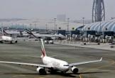 Máy bay rơi ở Dubai, 4 hành khách thiệt mạng